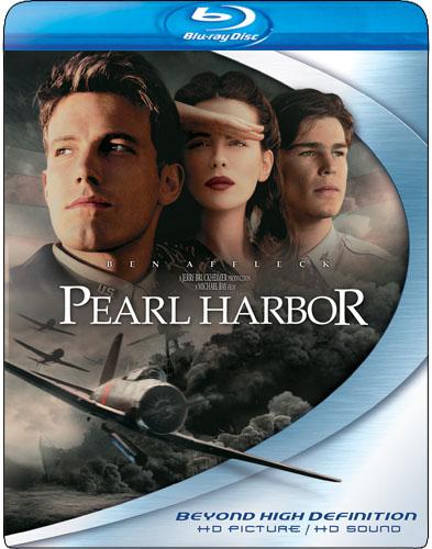 Pearl Harbor [BD25]