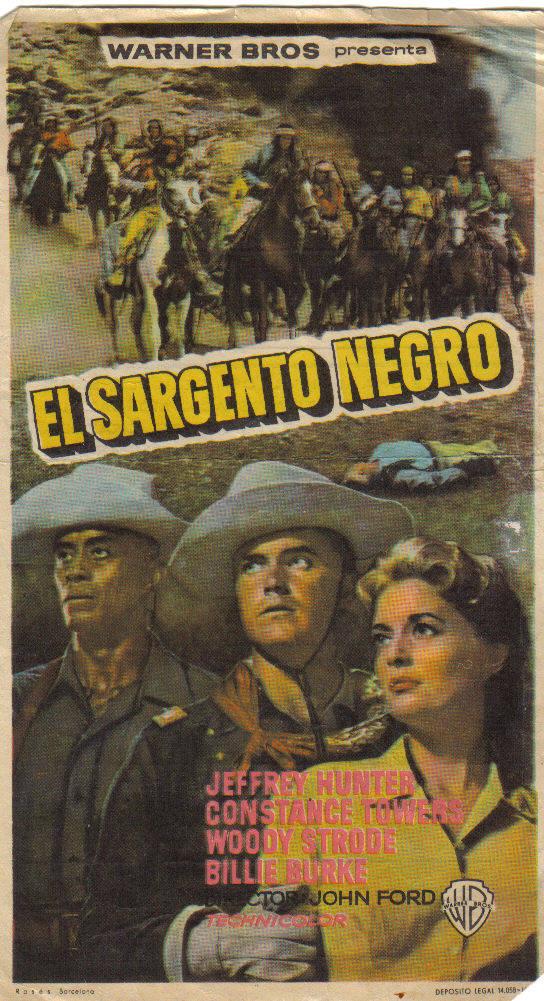 el-sargento-negro