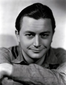 Robert Young 1930's - by Tanner (MGM)