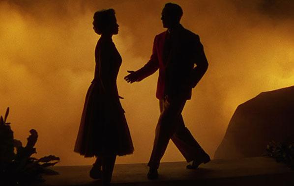 Mis escenas favoritas - Un americano en París (Vincente Minnelli, 1951)