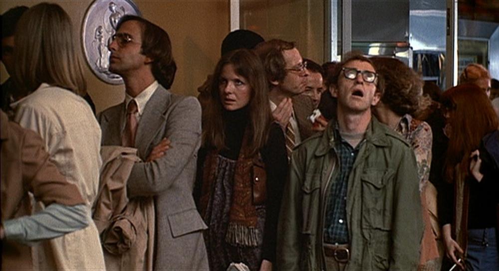 Mis escenas favoritas - Annie Hall (Woody Allen, 1977)
