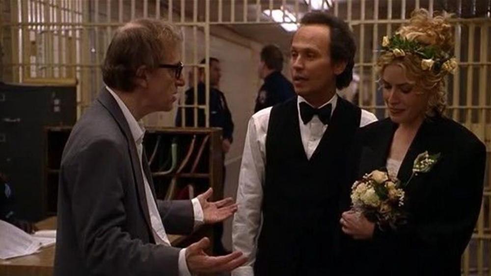 Mis escenas favoritas - Desmontando a Harry (Deconstructing Harry, Woody Allen, 1997)