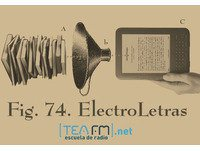electroletras
