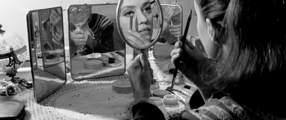 Resultado de imagen de mademoiselle 1966