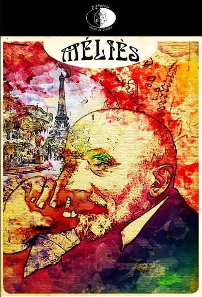Resultado de imagen de Melies libros del innombrable