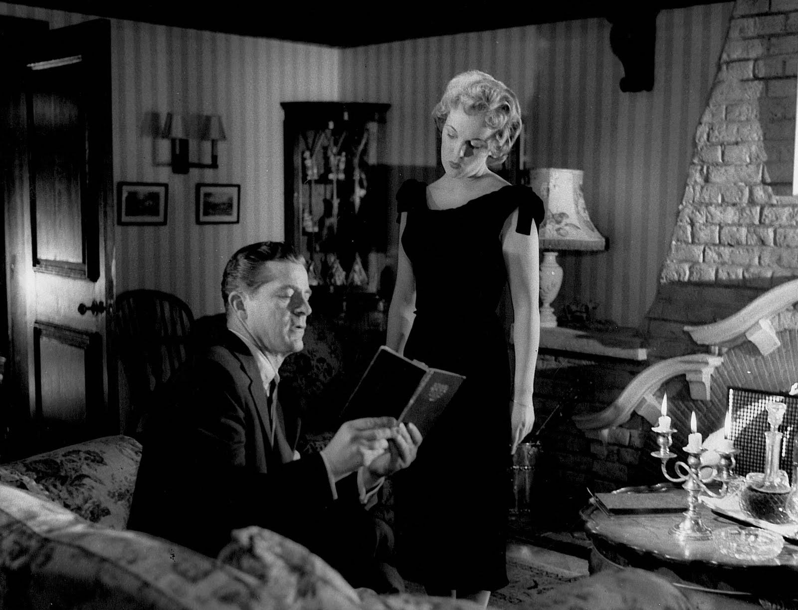 Cine Club | La noche del demonio (1957)